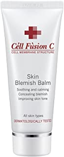 Cell Fusion C Skin Blemish Balm 1.69Oz Soothing And Calming Concealing Improving Skin Tone For All Skin Type