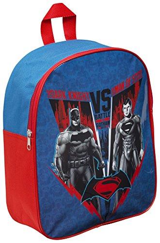 Sambros bvs-8039-ch Batman Vs Superman Sac à Dos Junior