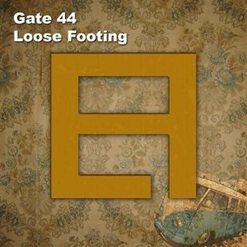 Loose Footing