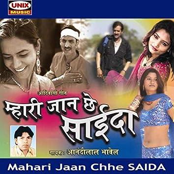 Mahari Jaan Chhe Saida
