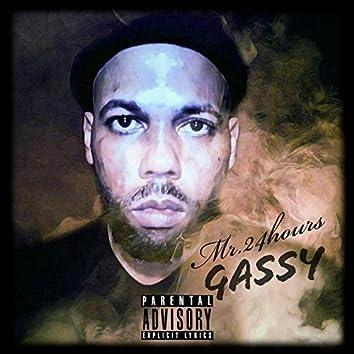 Gassy