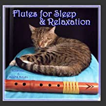 Native American Flute for Sleep & Relaxation with Sounds of Nature For Massage, New Age, Spa & Deep Sleep Therapy