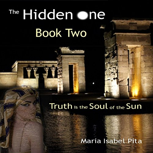 The Hidden One audiobook cover art