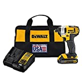 BEGINNER-FRIENDLY – DEWALT DCF885C1 REVIEW