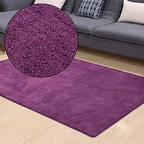 Tapijt, rechthoekig, Scandinavische stijl, voor woonkamer, Europese stijl, tapijt, koraal 160x230cm C