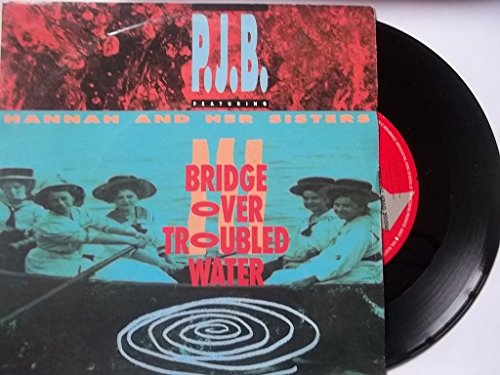 PJB Ft HANNAH & HER SISTERS Bridge Over Troubled Water