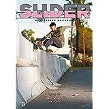SLIDER(スライダー) Vol.42 (2020-03-31) [雑誌]