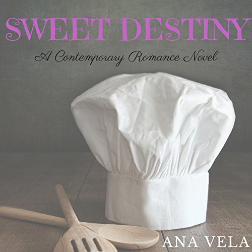 Sweet Destiny audiobook cover art