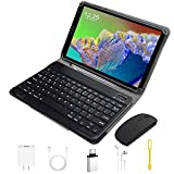 Tablet 8 Pollici con Wifi Offerte Android 10, Tablet PC Google GMS DUODUOGO E8+ 32GB ROM/Fino a...