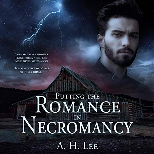 Putting the Romance in Necromancy cover art