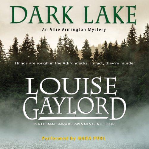 Dark Lake  Audiolibri