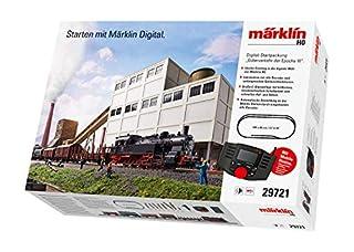 Märklin 29721 HO (1:87) Modelo de ferrocarril y Tren - Modelos de ferrocarriles y Trenes (HO (1:87), 15 año(s), Metal) (B01BKGRTK6)   Amazon price tracker / tracking, Amazon price history charts, Amazon price watches, Amazon price drop alerts