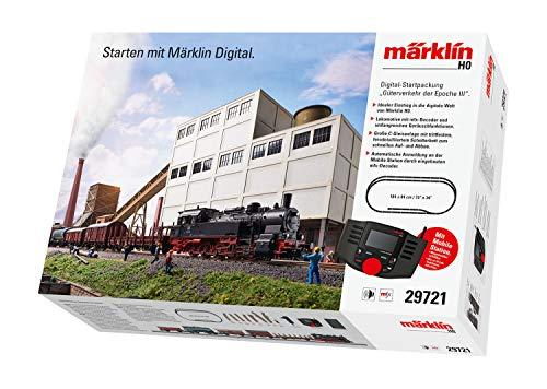 Märklin 29721 - Digital-Startpackung