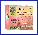 IMC Eczo Irsa Herbal Soap for Dry Skin & Eczema - 75gm