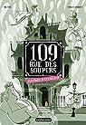 109, rue des Soupirs, tome 3 : Fantômes d'extérieur par Dole