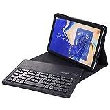 YUNCHAO Cas de Clavier Tablet Tablet PC SA830 Bluetooth 3.0 Etui en Cuir Bluetooth Amovible for...