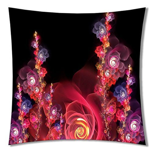 B-ssok High Quality of Pretty Flower Pillows A139