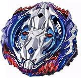 Beyblade Burst Juego Peonza de Combate Giroscopios De Combate Fusion Juguete Divertido para los mas Queridos (Azul)