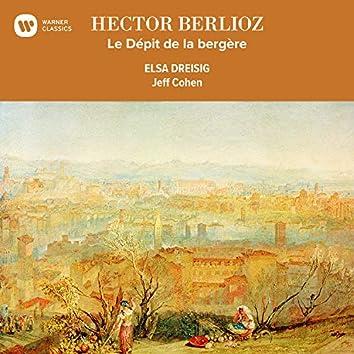 Berlioz: Le Dépit de la bergère, H. 7