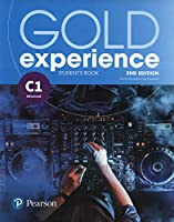 Gold Experience 2nd Edition C1 Student's Book