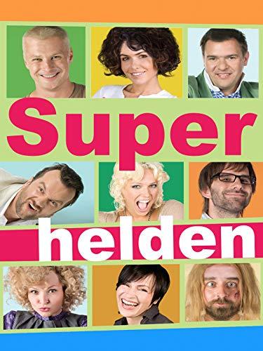 Superhelden [OV]