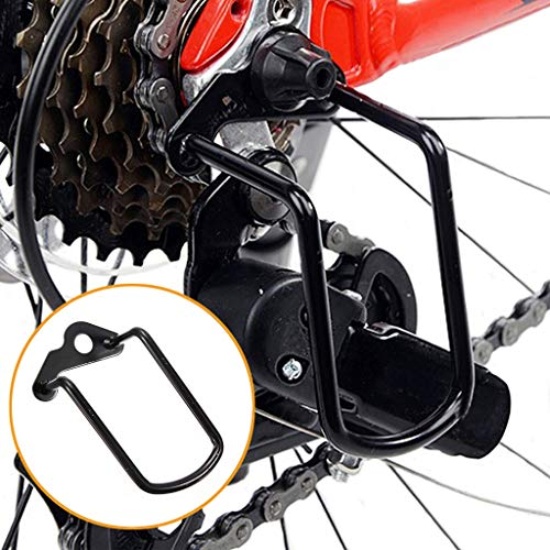 Ayunjia Bike Water Bottle Holder 3 Colors Outdoor Mountain Bike Cycling Bicycle Handle Bar Water Bottle Cup Rack Holder Cage