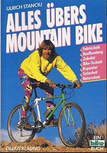 Alles übers Mountainbike