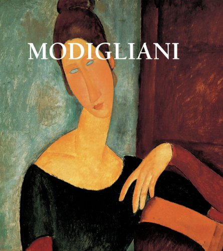 Modigliani (English Edition)
