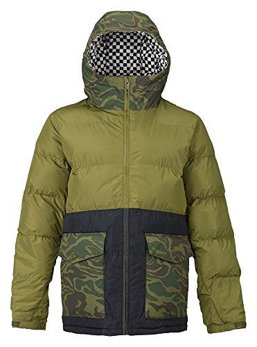 ANALOG Herren Snowboard Jacke Innsbruck Down Jacket