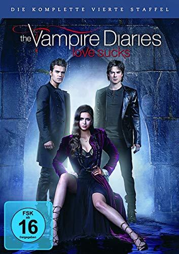 The Vampire Diaries - St. 4