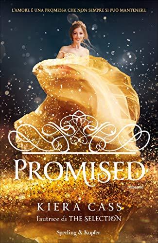 Promised di [Kiera Cass]