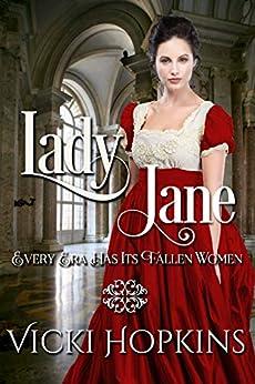 Lady Jane: Ladies of Disgrace by [Vicki Hopkins]