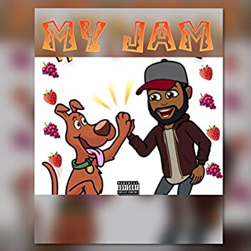 My Jam (feat. Scribe Cash)