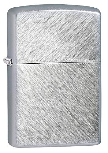Harringbone Sweep 24648 - Zippo Accendino ricaricabile originale