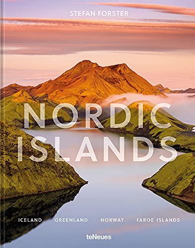 Nordic Islands: Iceland, Greenland, Norway, Faroe Islands (Photography) (English and German Edition)