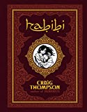 Habibi: By Craig Thompson