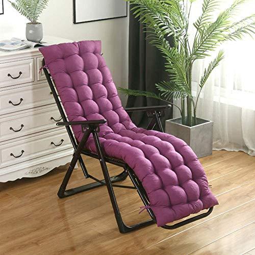 Cojines de silla mecedora Cojín de silla mecedora,Cojín de silla lounge rebajado,Cojín de respaldo alto para silla,color...