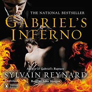 Gabriel's Inferno cover art