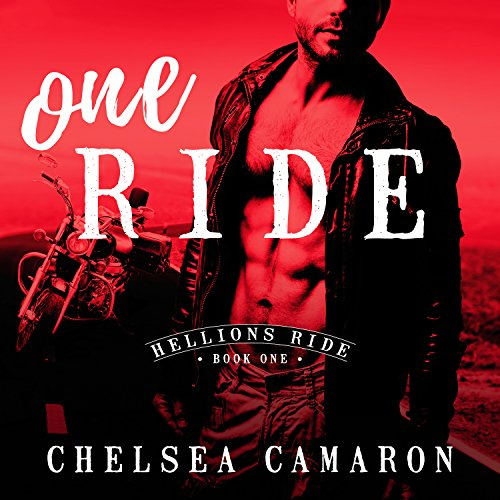 One Ride audiobook cover art