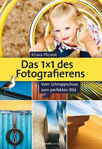 Das 1X1 des Fotografierens: Vom Schnappschuss zum perfekten Bild