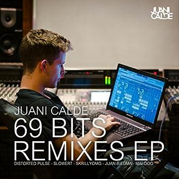 69 Bits: The Remixes