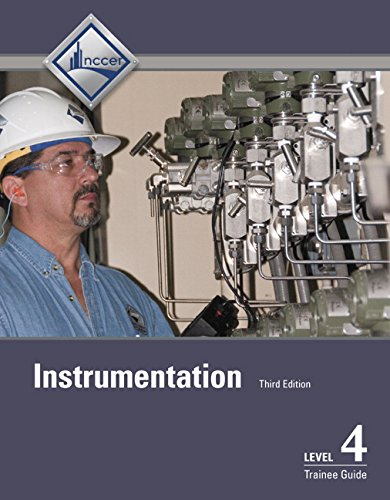 Instrumentation Level 4 Trainee Guide (3rd Edition)