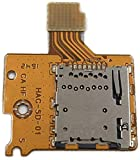 Micro SD TF Card Slot Socket Reader Board for Nintendo Switch NS NX Console Replacement