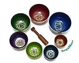 Chakra Bowls