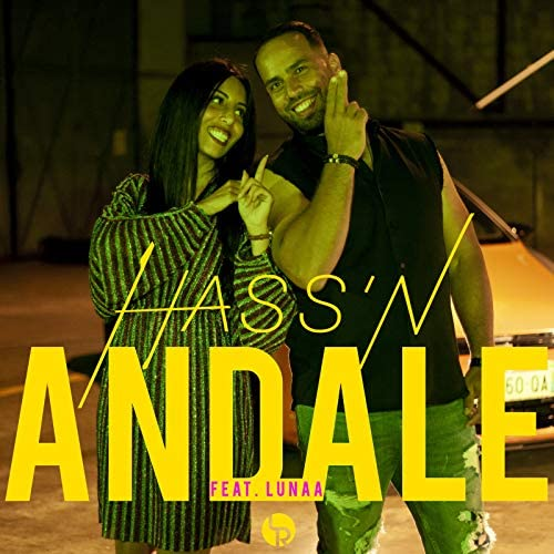 Hass'n & Hassn feat. Lunaa