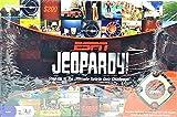 Pressman ESPN Jeopardy Game