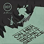 On Her Majesty's Secret Service (with Interview) cover art