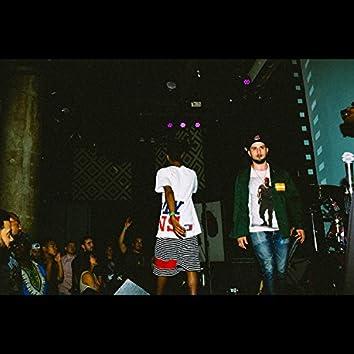 God MC (feat. Madwiz)