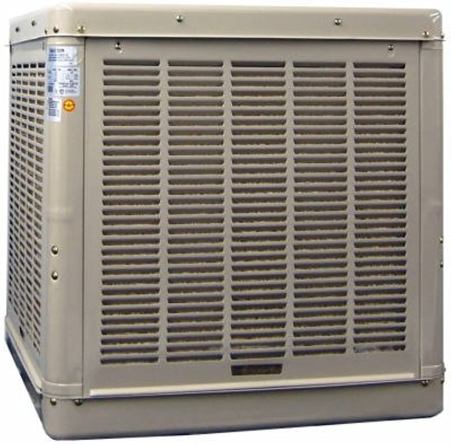 CHAMPION 3000DD Dd Cabinet Evaporative Cooler dowwqsbvtvkzj2