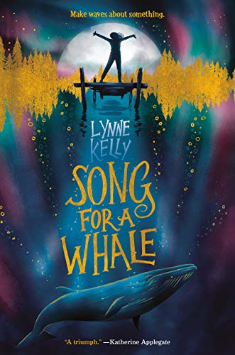 Product Image of the Song for a Whale